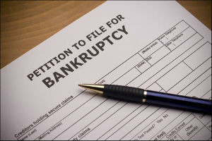 business loans after bankruptcy